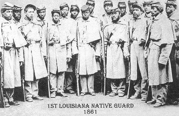 an analysis of the use of the blacks soldiers in the civil war A large contingent of african americans served in the american civil war 186,097 black men joined the union army: 7,122 officers, and 178,975 enlisted soldiers :12 approximately 20,000 black sailors served in the union navy and formed a large percentage of many ships' crews later in the war, many regiments were.