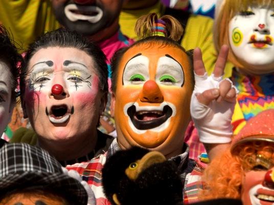 BelchSpeak | Mexican Drug Cartel Thinning the Clown Herds