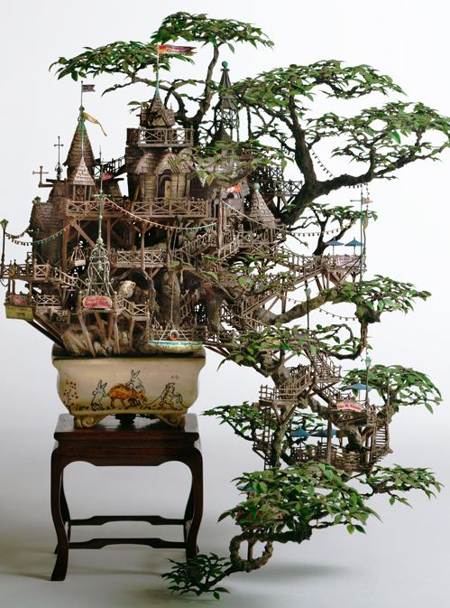 bonsaitreehouse
