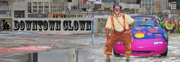 Clown dating website