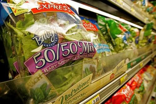 Salad-Bags
