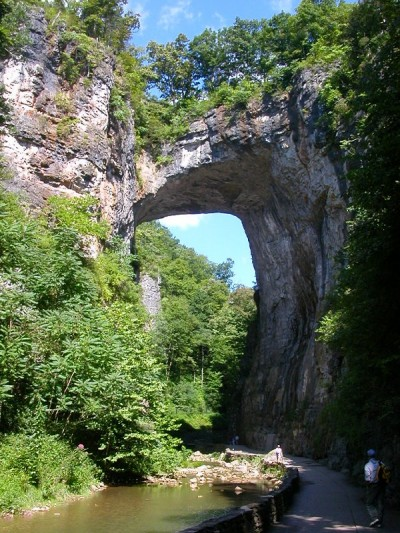 natural-bridge