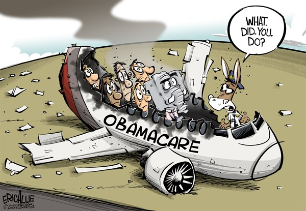 Obamacare-crash