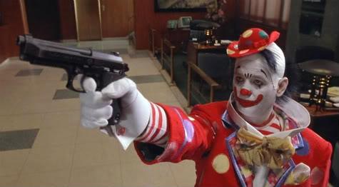 clowngun