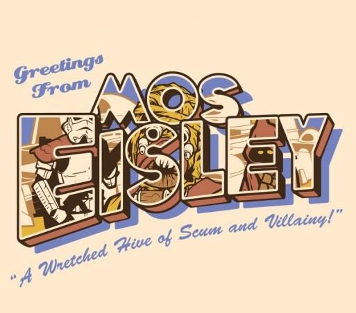 moseisley