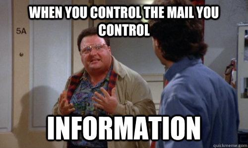 controlmail