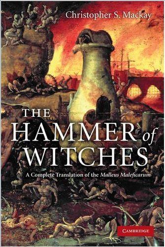 witcheshammer