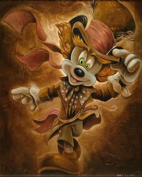 mickeyhatter