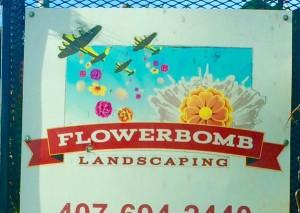 flowerbomb