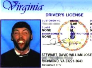 virginia dmv change of address